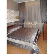 Пошив по индивидуальному заказу домашнего текстиля фото