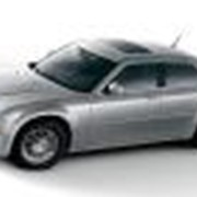 Автомобили Chrysler 300C фото