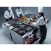 Механик-наладчик пищевого оборудования (механик) фото