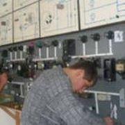 Старший электромонтер фото