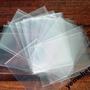 Пакеты под запайку от 100 шт фото
