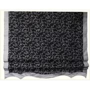 Пошив римских штор, подбор тканей декоратором фото