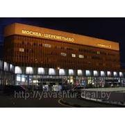 Трансфер Минск - аэропорт Шереметьево - Минск фото