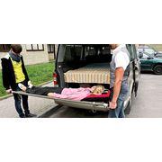 Перевозка лежачих больных без мед. персонала фото