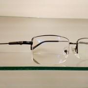 Титановые очки для зрения фото