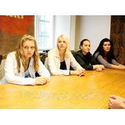 Репетиторские услуги — языковые; студентам заочных ВУЗов РП фото