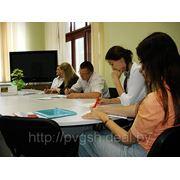 Методические консультации студентам обучающимся дистанционно в ВУЗах Польши фото