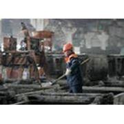 Рабочие заводских специальностей фото