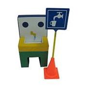 АСПЕКТ Комплект Гигиены и здоровья 2 (23 предмета) арт. АСп20054 фото