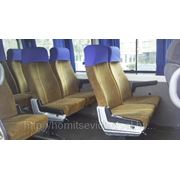 Пассажирские перевозки микроавтобусом на 14 мест фото