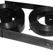Пружины ленточные спиральные 0,9х30 мм фото