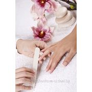 Маникюр педикюр наращивание ногтей фото