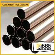 Труба никелевая 2,9х0,9 мм НП2 фото