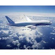Авиабилеты фото