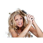 Выпрямление волос Минск фото