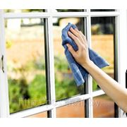 Мытье окон фото