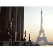 Автобусные билеты Витебск-Минск-Париж фото
