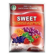СВИТ — биостимулятор интенсивности окраски плодов и цветов. фото