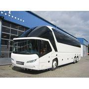Аренда автобуса, автобусов от 46 до 70 мест фото