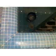 Мойка-чистка бассейнов, саун (удаление известково-кальциевого налета) фото