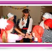Организация детского праздника фото