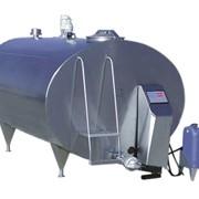 Охладитель молока эллиптический PRO-INOX (Франция) закрытого типа фото