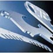 Лазерная порезка черного листового металла 0.5 - 20 мм, нержавейки 0.5 – 10 мм. Качественно, быстро, дешево. В наличии на складе полный сортамент листового проката отечественных и европейских производителей. фото