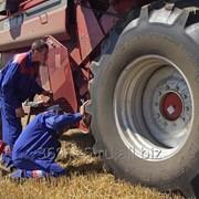 Профессиональный ремонт Импортных тракторов. Гарантия качества! фото