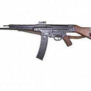 Штурмовая винтовка с ремнем STG 44 фото