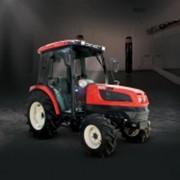 Трактор Kioti EX50 CCR фото