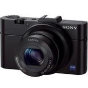 Цифровой фотоаппарат SONY Cyber-shot DSC-RX100 II (DSCRX100M2.RU3) фото