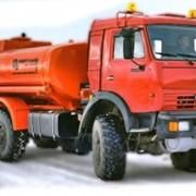 Топливозаправщик АТЗ-10-43118 (Энергомаш) фото