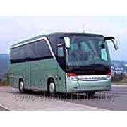 Продажа туристических автобусов фото
