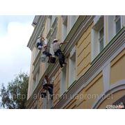 Реставрация фасада Симферополь фото