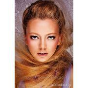 Наращивание волос фото до и после фото
