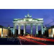 Автобусные билеты Витебск-Минск-Берлин фото