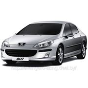 Лизинг автомобиля: лизинг Peugeot 407 фото
