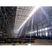 Проект реконструкции и усиления промышленных и гражданских сооружений фото
