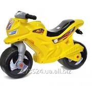 Мотоцикл Орион Лимонный 501 фото