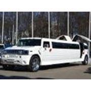 Аренда и прокат лимузинов Хаммер, Кадиллак. Линкольн в Минске фото