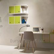 Мебель для детской комнаты pensile luce фото