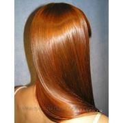 БИО-ламинирование волос фото