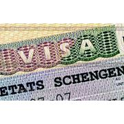 Однократная виза в Польшу до 1- 5 дней фото