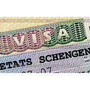 Однократная виза в Литву до 10 дней фото