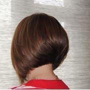 Женская стрижка (базовая цена) фото