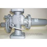 Регулятор давления газа РДСК фото