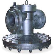 Регулятор давления газа РДУК-2В/Н фото