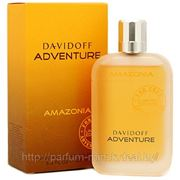 Davidoff ADVENTURE AMAZONIA 100мл фото