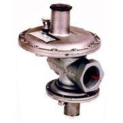 Регулятор давления газа RBI 221225 Aktaris цена фото