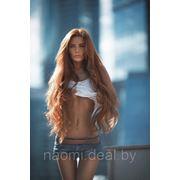- Ленточное наращивание волос Angelohair фото